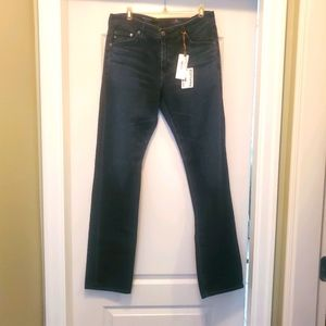 AG Mens Jean's Tailored Leg